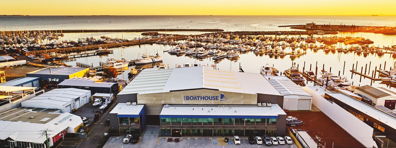 The Boat House Marina